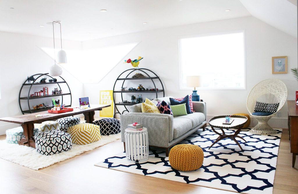 Tips And Tricks That You Must Know If You Are Going For Decorating Your House's Interior