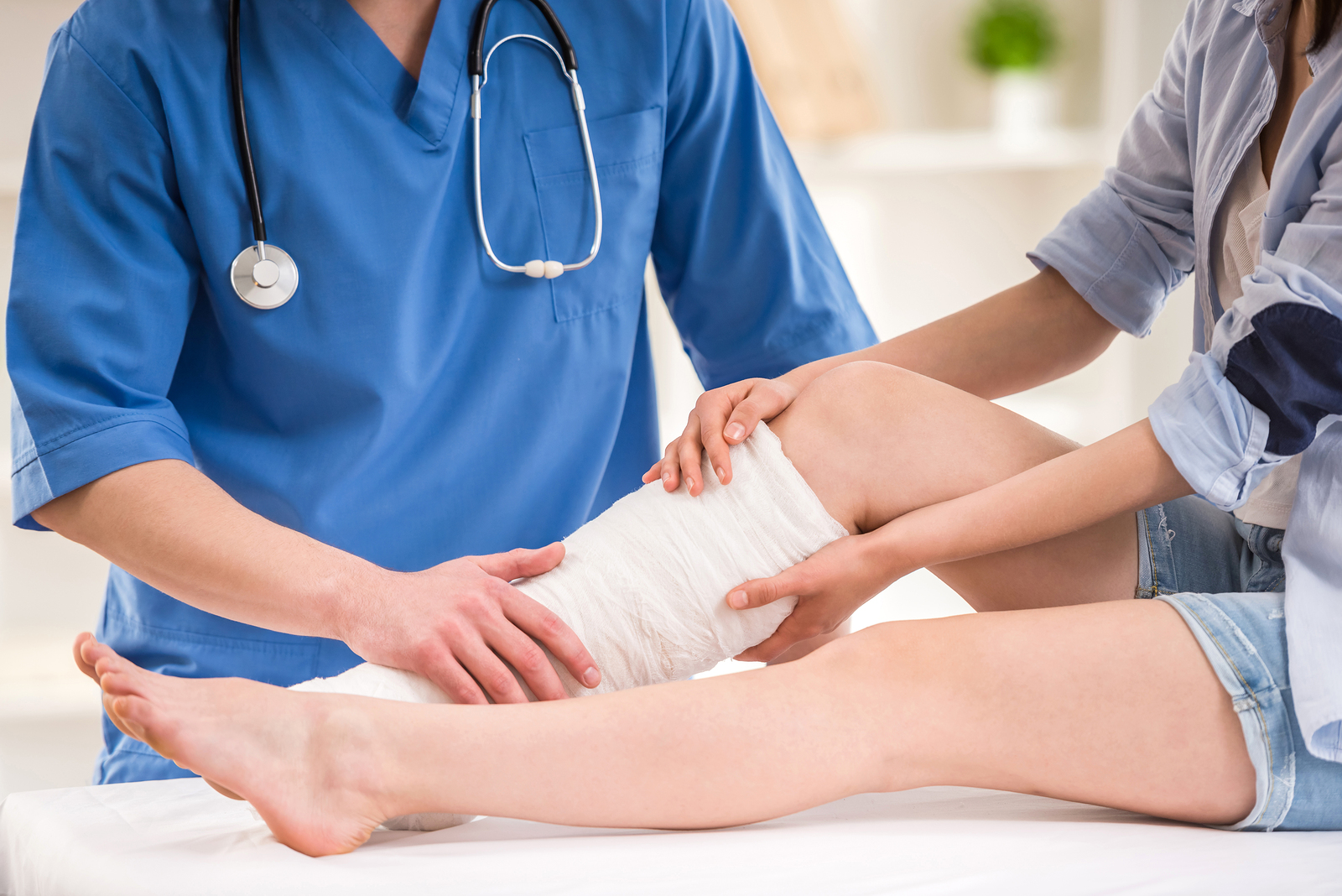 A Detailed Insight Of Common Orthopedic Issues