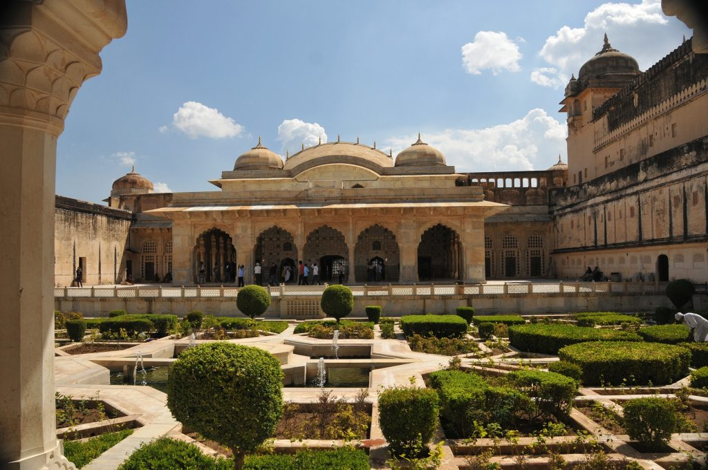 The Best Palaces And Forts Of Jaipur
