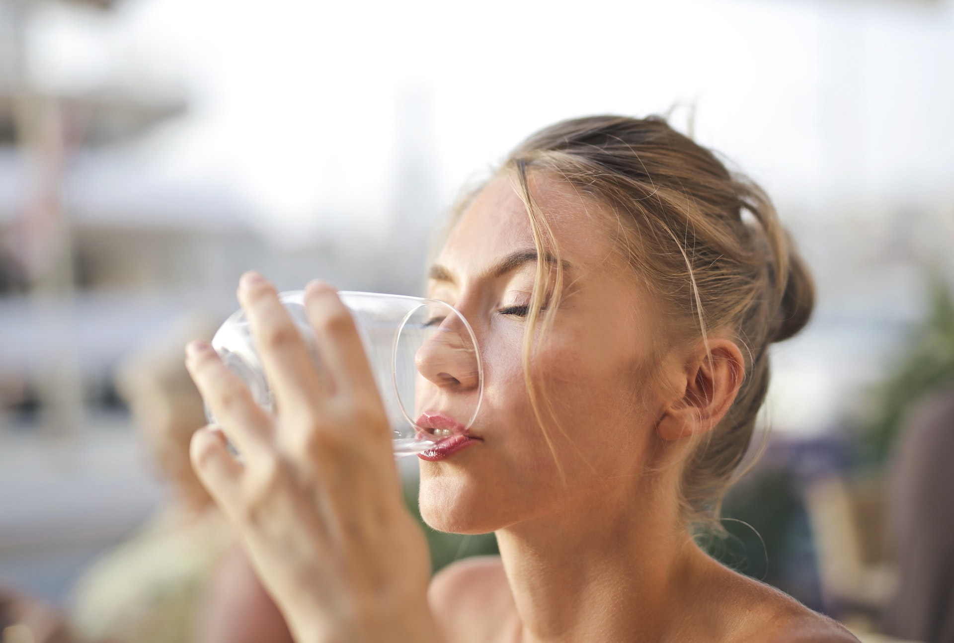 Drinking Plenty Of Water Has Dismissed The Danger For Many Diseases